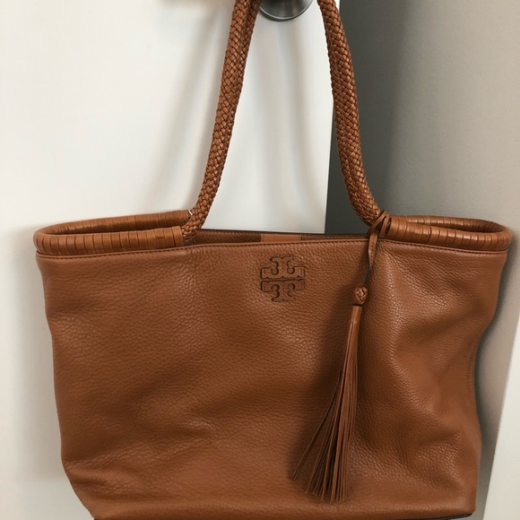 87ce7168bd37 Tory Burch Taylor Tote